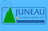 Bandera de Juneau, Alaska