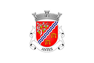 Bandera de Antes (Portugal)