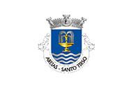 Bandera de Areias (Santo Tirso)