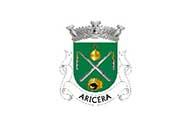 Bandera de Aricera