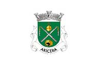 Bandiera di Aricera