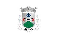 Bandera de Arnas (Sernancelhe)