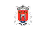 Bandera de Arrimal