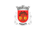 Bandera de Assentis