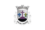 Bandera de Atalaia (Montijo)