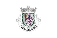 Bandera de Aveiras de Baixo