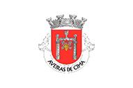 Bandera de Aveiras de Cima
