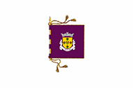 Bandera de Avelal