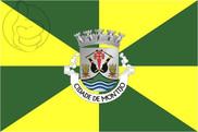 Bandera de Montijo