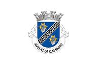 Bandera de Avelãs de Caminho