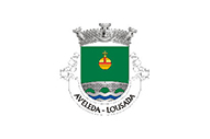 Flag of Aveleda (Lousada)
