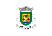Bandera de Azambuja (freguesia)