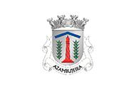 Bandeira do Azambujeira