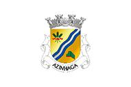 Bandera de Azinhaga