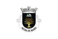 Bandera de Azóia de Baixo