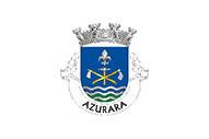 Bandera de Azurara (Vila do Conde)