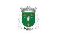 Bandera de Bajouca