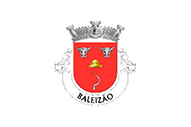 Flag of Baleizão