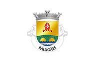 Bandera de Balugães