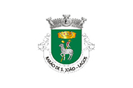 Bandera de Barão de São João