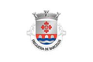 Bandera de Barcelos (freguesia)