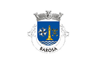 Flag of Barosa