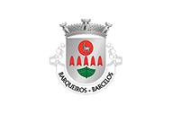 Bandera de Barqueiros (Barcelos)