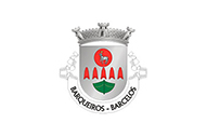 Bandiera di Barqueiros (Barcelos)