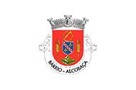 Bandera de Bárrio (Alcobaça)