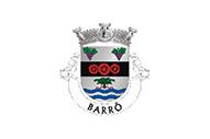 Bandera de Barrô (Águeda)