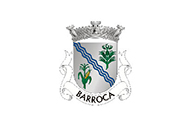 Bandeira do Barroca (Fundão)