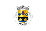 Flag of Beduído