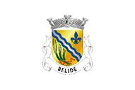 Bandera de Belide