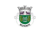 Bandera de Belmonte (freguesia)