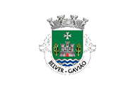 Bandera de Belver (Gavião)
