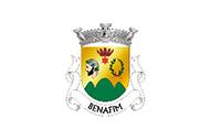 Bandera de Benafim