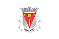 Bandera de Bencatel