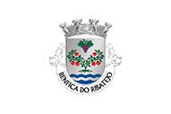 Bandera de Benfica do Ribatejo