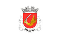 Bandera de Beringel