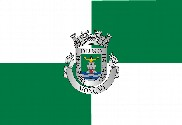 Drapeau Monção, Portugal