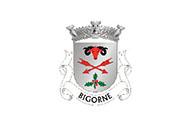 Bandera de Bigorne