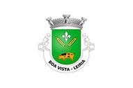 Bandera de Boa Vista (Leiria)