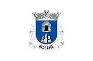 Bandera de Boelhe