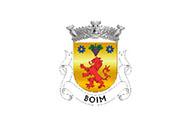 Bandera de Boim (Lousada)