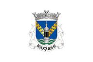 Bandera de Boliqueime