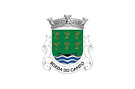 Bandera de Borda do Campo