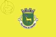 Bandera de Vila Nova de Cerveira