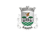Flag of Bordeira