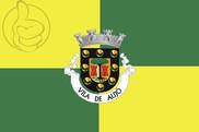 Bandera de Alijó