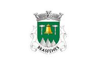 Bandera de Brasfemes